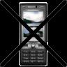 no-cellphone