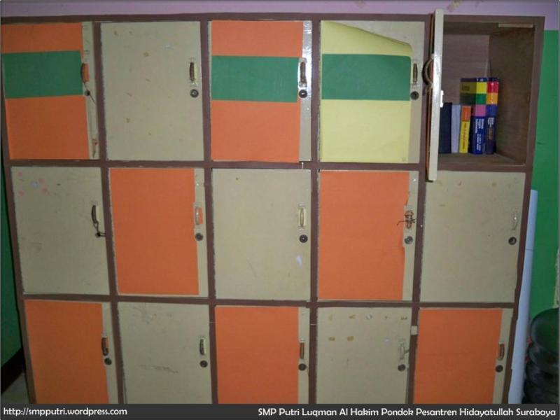 SPiLuqkim Award II Update: Locker Makeover, Arabic/English Pioneer